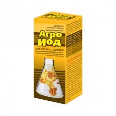 Антисептическое средство Агройод 100 мл