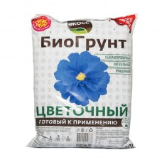 БиоГрунт ЭКОСС Цветочный 10 л