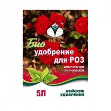 Буйские Удобрения для роз, 5 л.