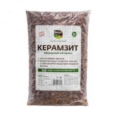 Дренаж Экосс Керамзит 10-20 мм 2 л