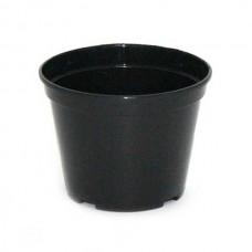 Горшок для рассады круглый, d 10 см.  H 7.5 см.