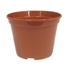 Горшок для рассады круглый, 1,5 л. d 16 см