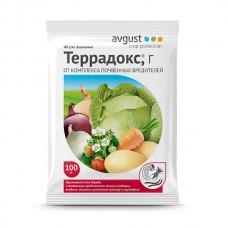 Инсектицид Avgust Террадокс, 100 гр.