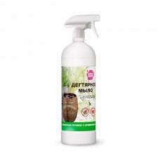 Инсектицид БИО Дегтярное мыло Садовые рецепты с распылителем 1 л