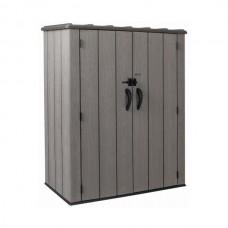 Ящик-шкаф Lifetime Wood Look (фактура дерева) 60209 150 л