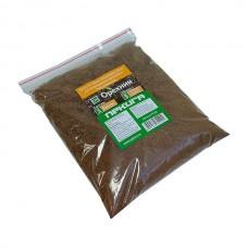 Кокосовый субстрат Орехнин мякоть кокосовых орехов, пакет 0,4 кг на 5 л