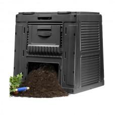 Компостер пластиковый E-Composter Объем470 л