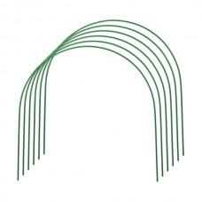 Металлические дуги для парника 3 м, 6 шт.