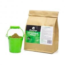 Органо-минеральные удобрение ДианАгро Горчичный жмых (молотый) 2 л