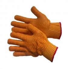 Перчатки Крис-Крос двусторонние