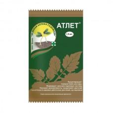 Регулятор роста Зеленая аптека садовода Атлет, 1,5 мл.
