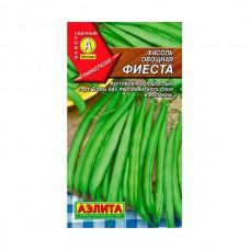 Семена Аэлита Фасоль овощная Фиеста 5 гр
