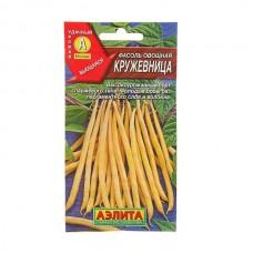 Семена Аэлита Фасоль овощная Кружевница 5 гр