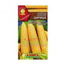 Семена Аэлита Кукуруза Сахарная Царица 7 гр.