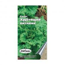 Семена Агроном Салат Хрустящий Витамин, 0,5 гр.