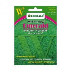 Семена Emerald Газон мятлик луговой, 30 гр.