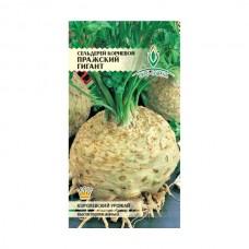 Семена Евро-семена Сельдерей корневой Пражский гигант, 0,3 гр.