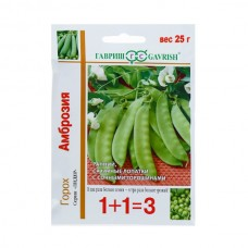 Семена Гавриш Горох Амброзия 25 гр