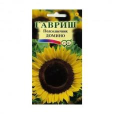 Семена Гавриш Подсолнечник Домино 0,5 гр.