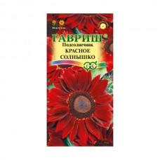 Семена Гавриш Подсолнечник Красное солнышко, 0,5 гр.