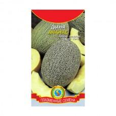 Семена Плазмас Дыня Ананас, 0,5 гр.