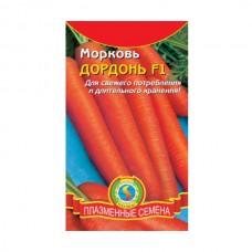 Семена Плазмас Морковь Дордонь F1 140 шт.
