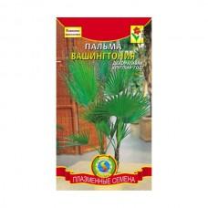 Семена Плазмас Пальма Вашингтония, 2 шт.