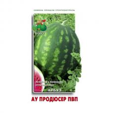 Семена Поиск Арбуз АУ Продюсер ПВП, 15 шт.