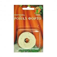 Семена Поиск Морковь Ройал Форто 350 шт
