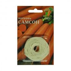 Семена Поиск Морковь Самсон 350 шт