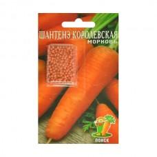 Семена Поиск Морковь Шантенэ Королевская 300 шт