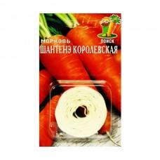Семена Поиск Морковь Шантенэ Королевская 350 шт