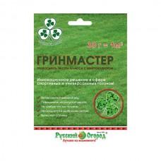 Семена Русский Огород Газон Гринмастер, 30 гр.