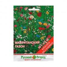 Семена Русский огород Мавританский газон, 30 гр.