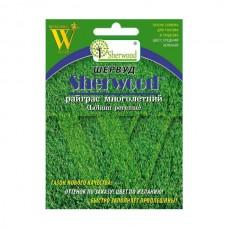Семена Sherwood Газон райграс многолетний, 30 гр.