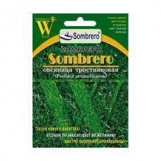 Семена Sombrero Газон овсяница тростниковая, 30 гр.