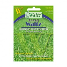 Семена Waitz Газон райграс многолетний, 30 гр.
