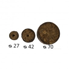 Торфяные таблетки, 2,5 см.
