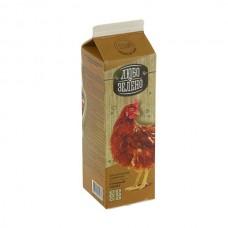 Удобрение Любо зелено Куриный помёт, 1 литр