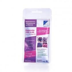 Удобрение Osmocote PRO 3-4 (17-11-10+2мэ) 100 гр