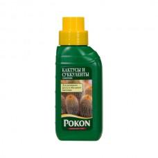 Удобрение Pokon Кактусы и суккуленты, 250 мл.