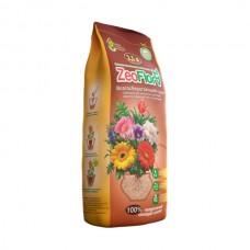 Влагосберегающий грунт Цеофлора 2.5 литра